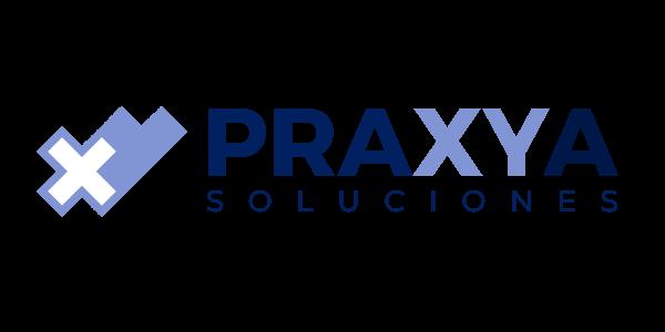 Praxya Soluciones Logo